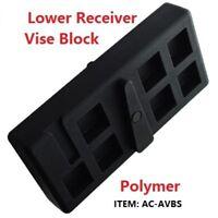 US Seller! Gun Smithing Vise Block Tool Lower Receiver Clamp for .223/5.56