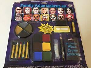 Family Festive Makeup Kit by Fun World NEW!