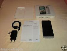 HTC One M8, 16GB, in OVP, gepflegter Zustand, ohne Simlock, 2 Jahre Garantie