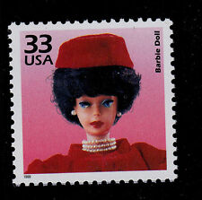 UNITED STATES SCOTT# 3188i MNH   TOY (BARBIE DOLL) TOPICAL