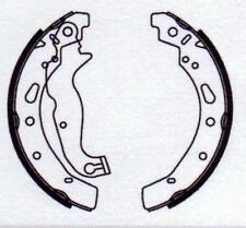 Mazda 2 serie 07-11 Nuevo Zapatos de Freno Trasero