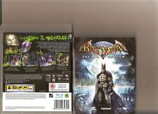 BATMAN ARKHAM ASYLUM PLAYSTATION 3 PS 3