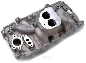 Engine Intake Manifold Performer 454 T.B.I. Edelbrock 3764