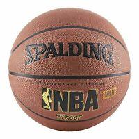 Spalding NBA Basketball Street Ball Indoor Outdoor Official Size 7 29.5 inch