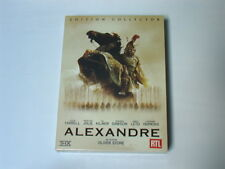 ALEXANDRE  EDITION COLLECTOR  2 DVDS   NEUF
