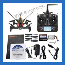 Walkera Rodeo 150 Racing Quad-copter RTF w/ Devo 7(BLACK) - USA Dealer