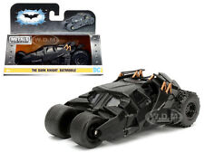 2008 THE DARK KNIGHT TUMBLER BATMOBILE 1/32 DIECAST MODEL CAR BY JADA 98232