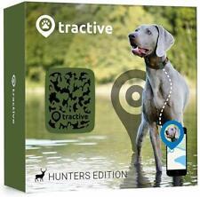 Dog/Cat GPS Tracking Collar, Pet Locator, Puppy Tracker, Animal Neckband Finder.