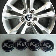 OEM Genuine Wheel Center Hub Cap Cover 4P for KIA 2011-2015 Optima / K5