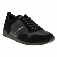 Buy Tommy Hilfiger schwarz Trainers for Men       436a7b