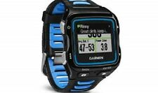 Garmin Forerunner 920XT GPS Multisport Sports Watch - Blue/Black -