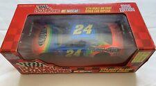 Jeff Gordon 1:24 Scale Diecast Racing Champions Car 1996 Edition