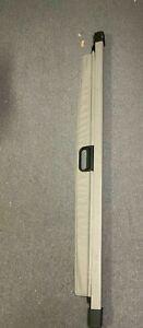 02 03 04 05 06 07 08 09 Chevy Trailblazer Rear Cargo Cover OEM Privacy Shade