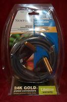 Newpoint IEEE 1284 12ft Printer Cable