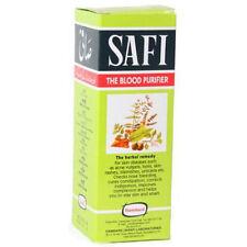 Hamdard Safi Herbal Blood Purifier Remedy Acne pimples Vulgaris Beauty SAAFI