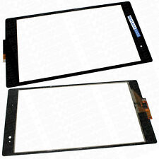 For Sony Xperia Z3 Compact Tablet Replacement Touch Glass digitizer Black