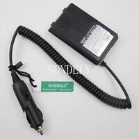 New Car Battery Adaptor Eliminator for Yaesu VX-170 VXA-150 FT-60R US Seller