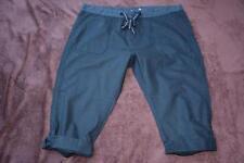 Cotton Machine Washable Regular Capris, Cropped Pants for Women