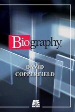 NEW Biography - David Copperfield (DVD)