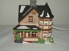 Department 56 New England Village Collection Thomas T. Julian House