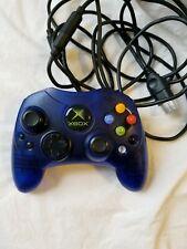 X Box Controller S - Blue