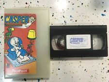 CASPER LE FANTASMO AMI VHS
