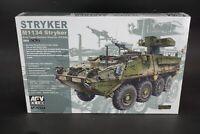 AFV Club Stryker M1134 Anti-Tank Guided Missile (ATGM) 1:35 Scale Model Kit