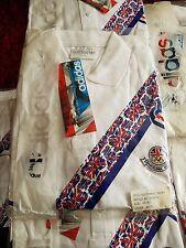 1992 SQUADRA OLIMPICA Britannica POLO indossato alla XXV BARCELLONA Games. Taglia 42/44