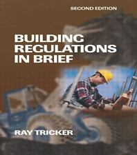 Building Regulations in Brief, Second Edition-ExLibrary