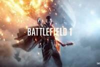 Battlefield 1 | Origin Key | PC | Digital | Worldwide |