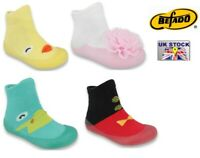 Befado baby anti-slip socks trainers shoes anti-slip 2-5.5 UK