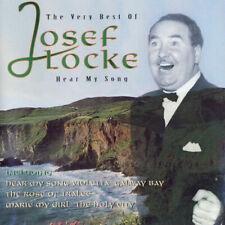 Josef Locke - Hear My Song (Compilation) (1997)