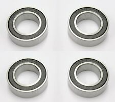 4x 15268rs-mr15268 2rs rodamientos de bolas 15x26x8 mm mr15268-rs LLB industria inventario