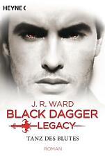 Black Dagger Legacy 02 von J. R. Ward (2017, Taschenbuch)