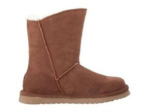 Old Friend Womens Boot Chestnut, Style 441195 11 M US