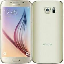 Samsung Galaxy S6 - G920V - 32GB - Gold - Verizon / PagePlus / Straight Talk