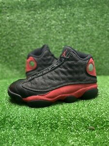 Jordan 13 Retro Bred 2017 - Size 9
