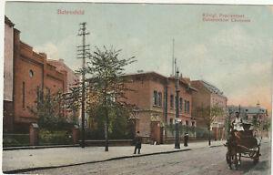 ALTE AK----BAHRENFELD---ALTONA-1910-HAMBURG