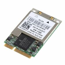 Wireless Mini PCI-E carte Dell DW 1490 Airport Extreme compatible Wi-Fi internes