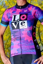 Ladies Only Velo LOVe Custom Cycling Jersey by Pearl Izumi
