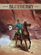 Charlier / Giraud Intégrale Blueberry 1 Editions Dargaud