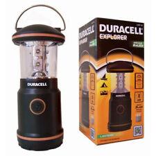 Duracell LNT-10 Explorer 8 LED Campingleuchte Laterne Campinglampe bei Sivor