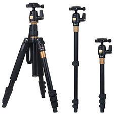 Professional Tripod for Digital Camera DSLR Camcorder Ball Head Sony Canon