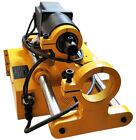 110V XDT-40-2 Portable Line Boring Machine 45mm-180mm Bore Diameter Hole Driller