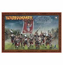 Warhammer Age of Sigmar: Freeguild Greatswords NEW