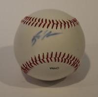 Brandon Moss signed autographed baseball! RARE! Guaranteed Authentic!