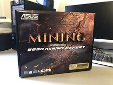 ASUS B250 MINING EXPERT LGA 1151 ATX Intel® B250 + Processore + Ddr4 Ram