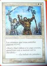 Antique Glorious - Enchantment - French Version - Card MTG Magic