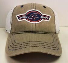 NEW Red Bull Racing Team KASEY KAHNE Snapback Hat NASCAR #4 energy drink