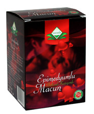 240gr Themra Epimedium Ginseng Herbal Paste Horny Goat Weed Enhancer aphrodisiac